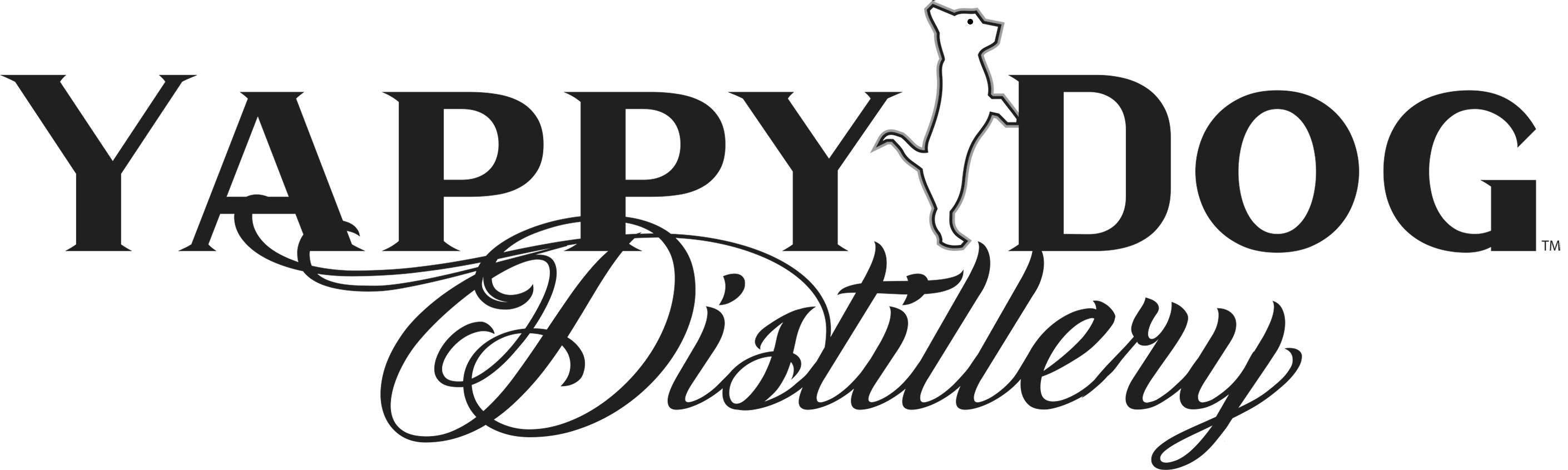 Yappy Dog Distillery